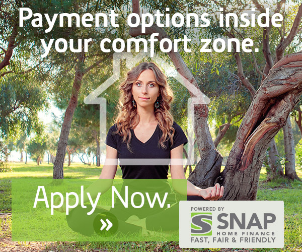 SNAP Home Finance by G.Little Electric