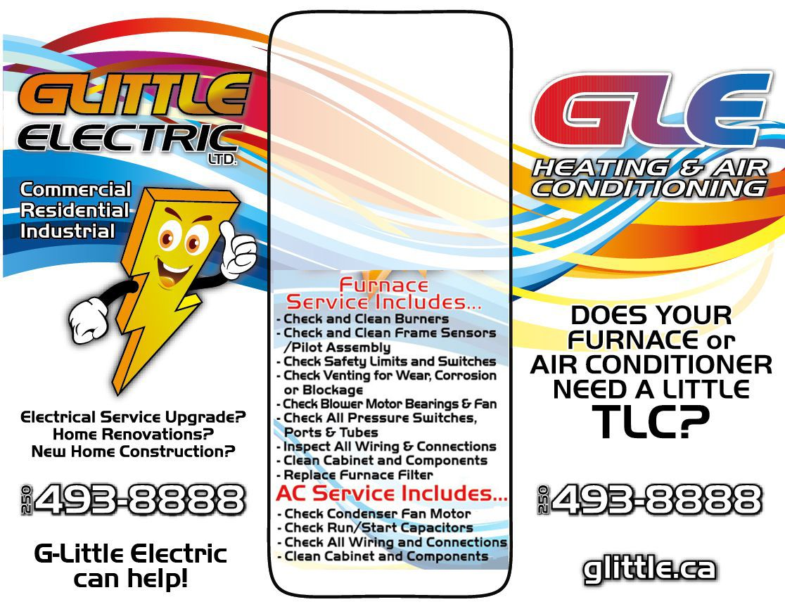 GLE HVAC PMP Flyer