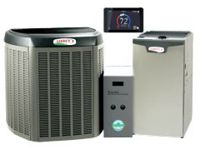GLE HVAC & Air Conditioning Check & Service